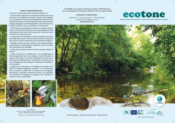 Folheto ECOTONE 1
